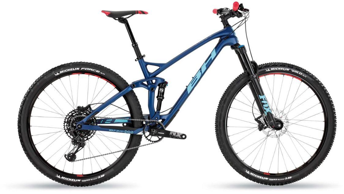 Rower enduro all mountain Lynx 5 Carbon 6.9 DA699 BH Bikes