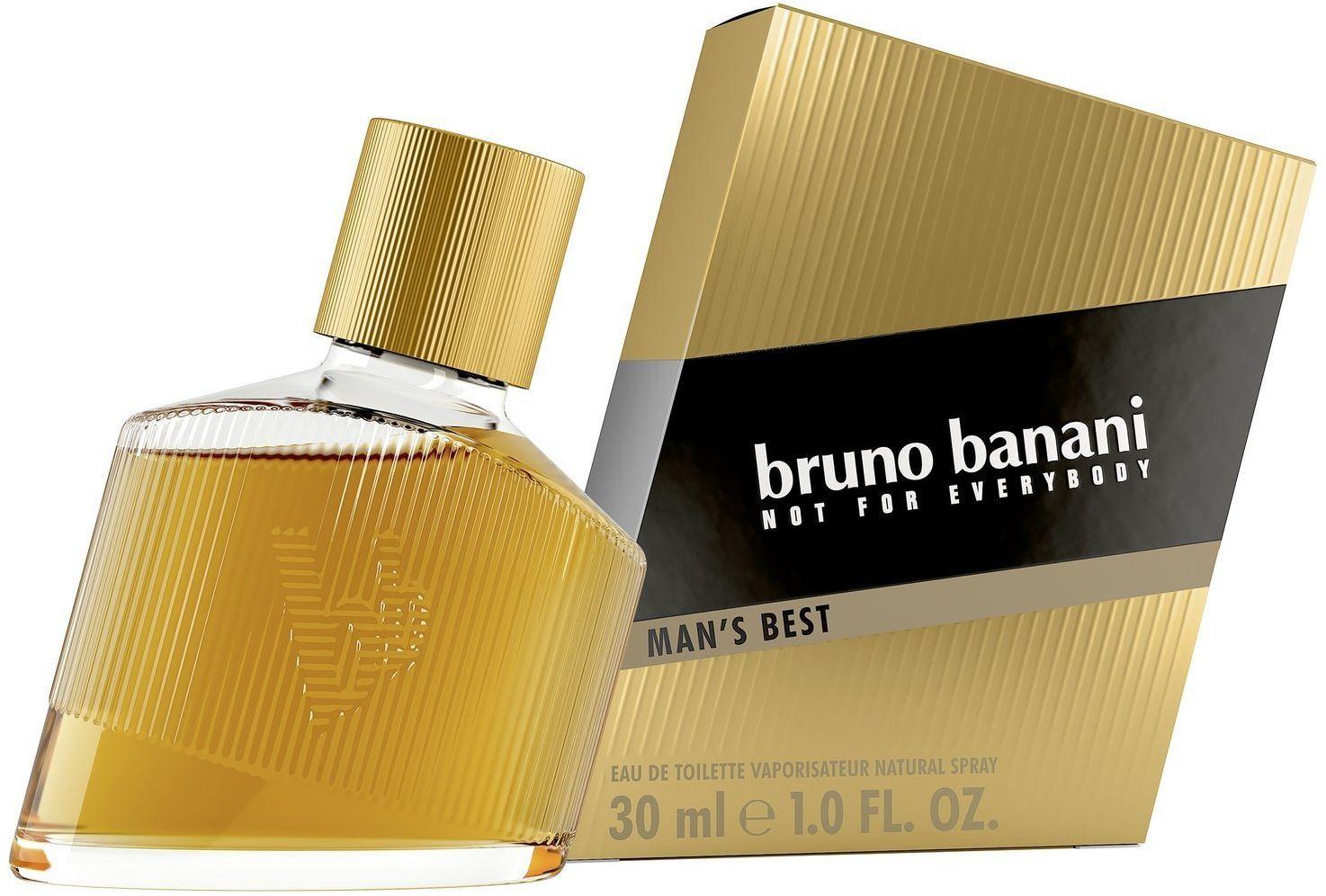 Bruno Banani Man''s Best Woda toaletowa 30ml