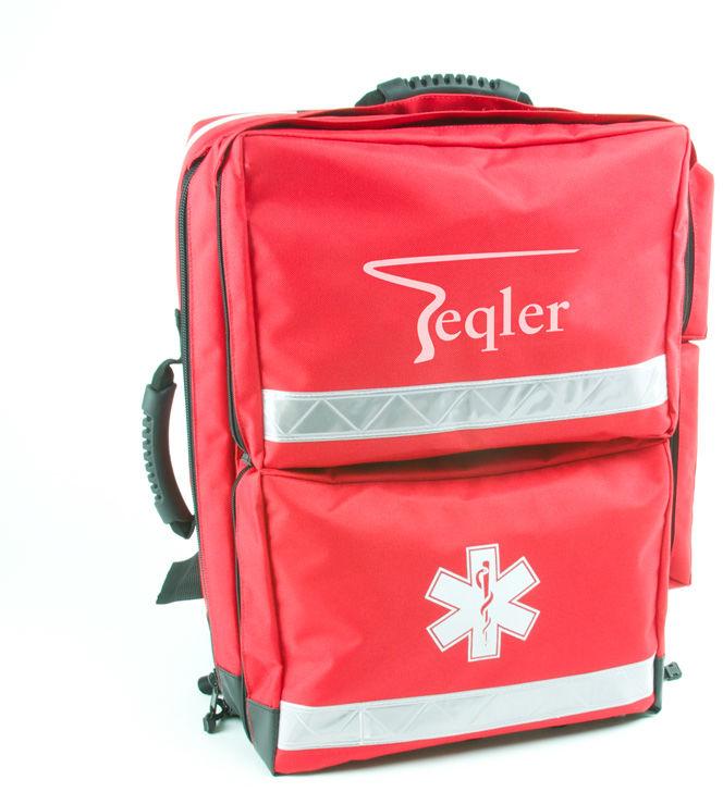 Plecak medyczny, ratunkowy Brussel
