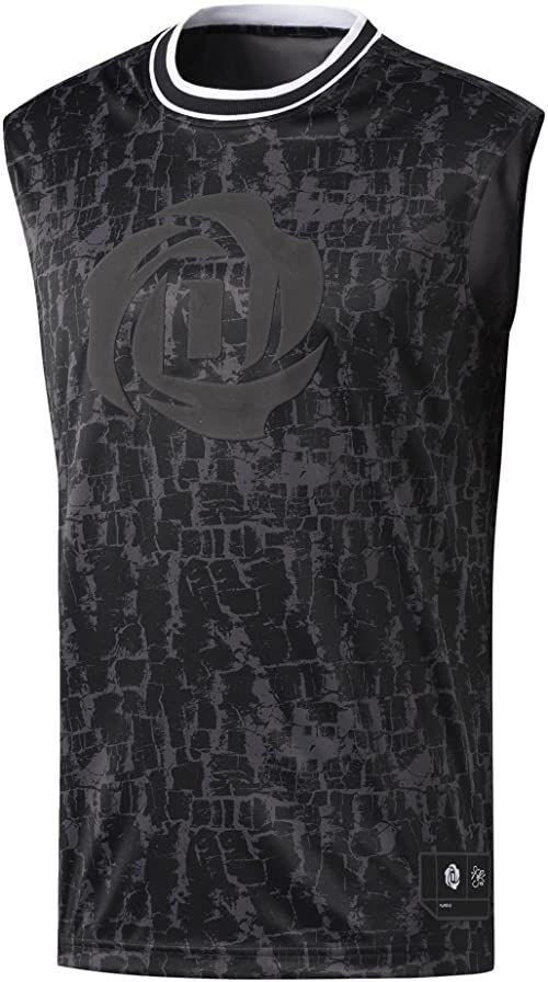 T-shirt adidas D Rose Sleeveless
