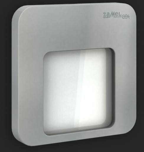 Oprawa LED - MOZA - 230V