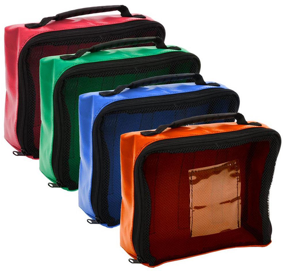 Saszetka modułowa do toreb i plecaków TEQLER