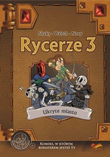 Komiks paragrafowy Rycerze 3