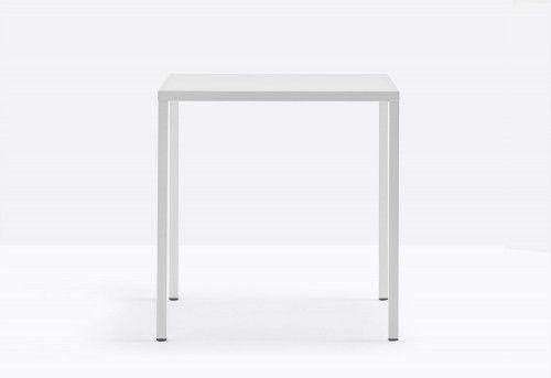 Pedrali Stół Fabbrico 120x80 cm BIE Biały