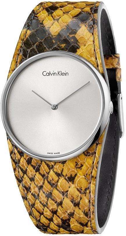 Zegarek Calvin Klein K5V231Z6 GWARANCJA 100% ORYGINAŁ WYSYŁKA 0zł (DPD INPOST) POLECANY SKLEP -5% SPRAWDŹ W SKLEPIE