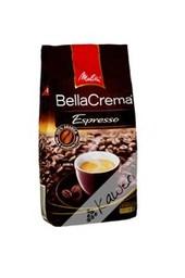 Melitta BellaCrema Espresso 100% Arabica - kawa ziarnista 1kg