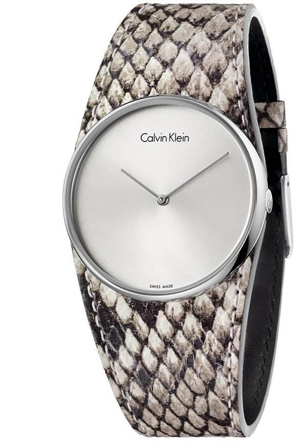 Zegarek Calvin Klein K5V231L6 GWARANCJA 100% ORYGINAŁ WYSYŁKA 0zł (DPD INPOST) POLECANY SKLEP -5% SPRAWDŹ W SKLEPIE