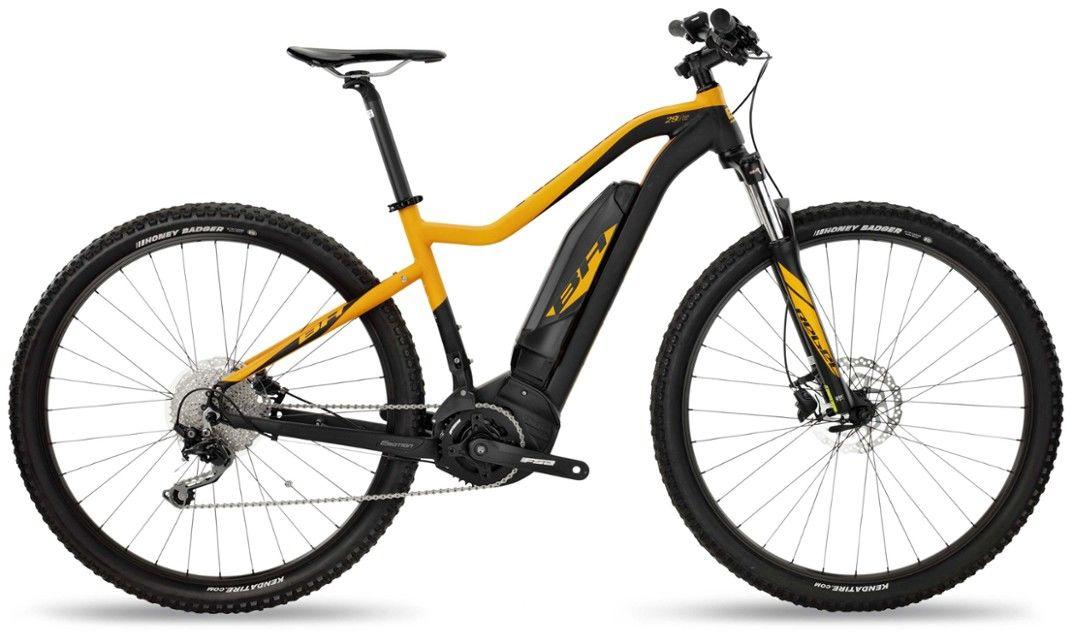 Rower elektryczny MTB Rebel 29 Lite EY709 BH Bikes