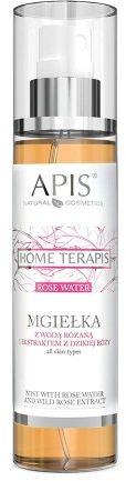 APIS HOME terApis Mgiełka z wodą różaną i ekstraktem z dzikiej róży 150ml
