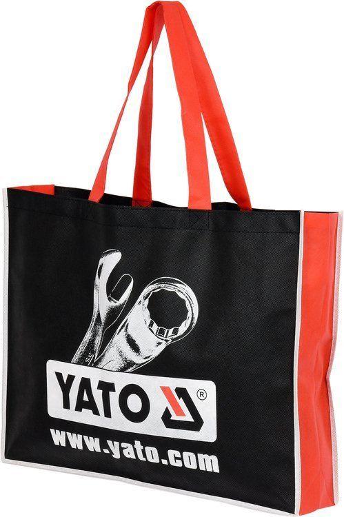 Torba reklamowa targowa yato AR-00230 - ZYSKAJ RABAT 30 ZŁ