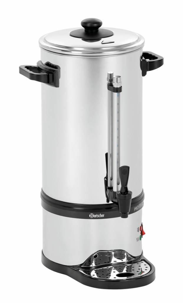 Bartscher Perkolator PRO II 60T 9L 1200W 230V 310x320x(H)540mm - kod A190167