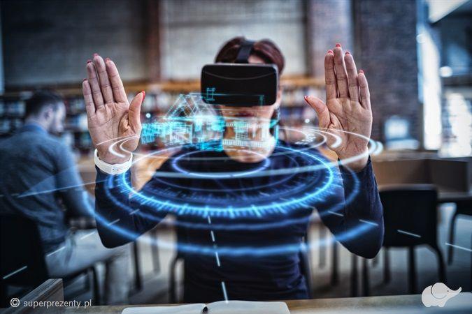 Voucher na wynajęcie sprzętu VR