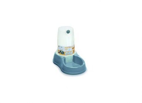 ZOLUX 04182 Dystrybutor wody BREAK 1,5 l kol. niebieski (474304BAC)