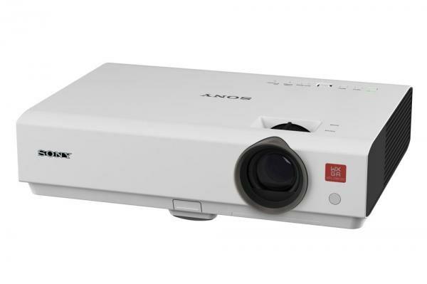 Projektor SONY VPL-DW120 + UCHWYTorazKABEL HDMI GRATIS !!! MOŻLIWOŚĆ NEGOCJACJI  Odbiór Salon WA-WA lub Kurier 24H. Zadzwoń i Zamów: 888-111-321 !!!