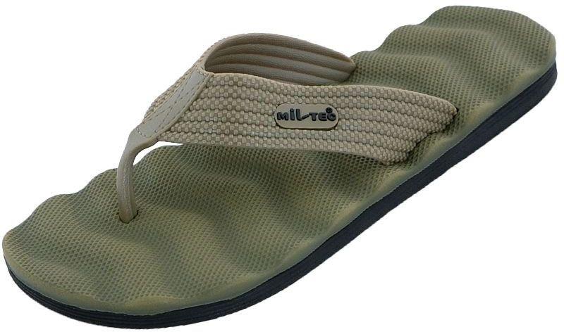 Klapki Mil-Tec Combat Sandals Olive (12893001)