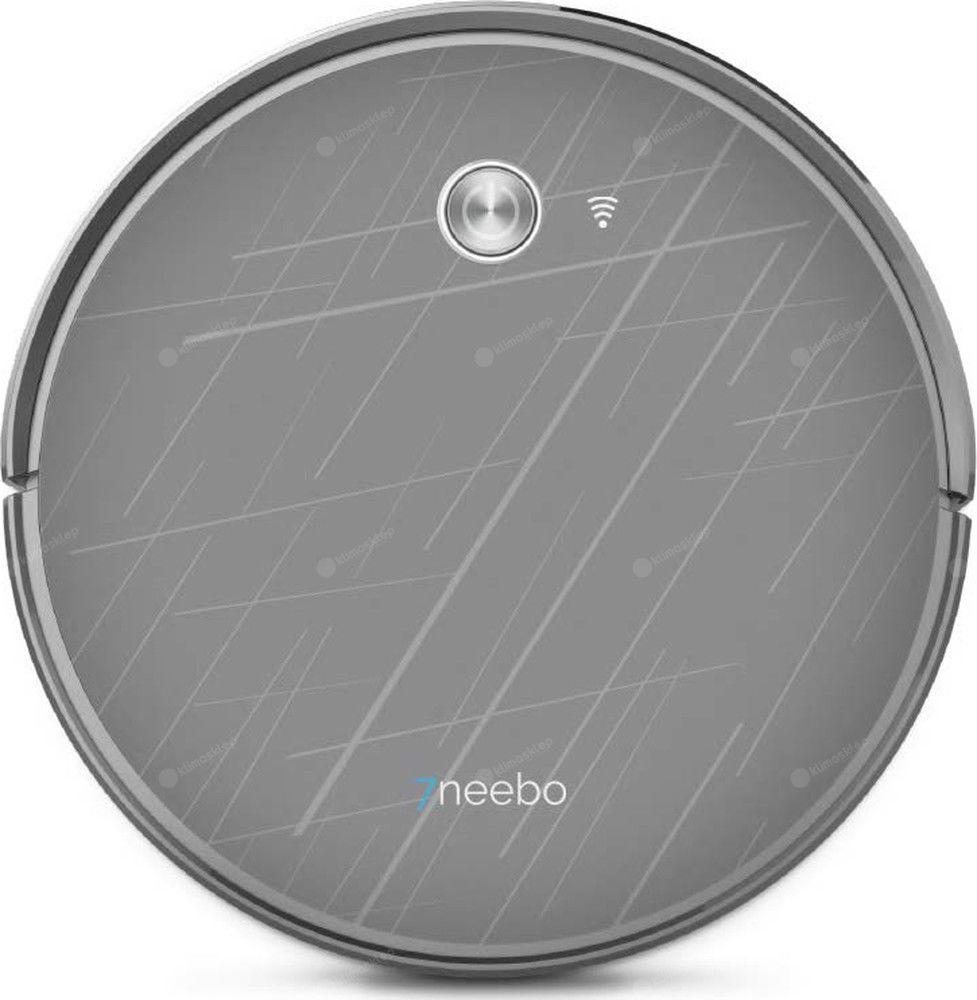 Robot sprzątający Neebo Grey+ z funkcją mopowania