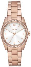 Zegarek Nolita NY2902 Różowy