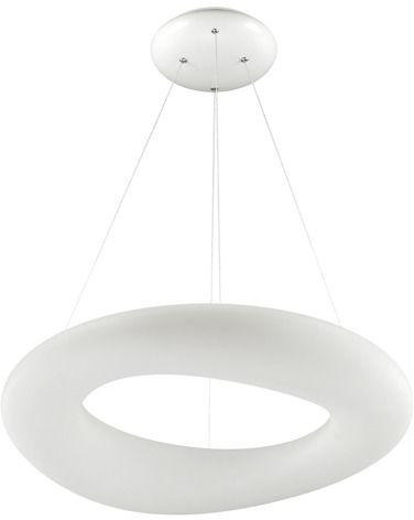 Lampa wisząca Lima 15010002 Zuma Line nowoczesna oprawa w kolorze białym