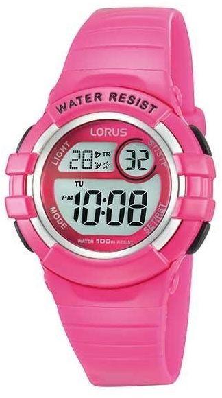 Zegarek Lorus R2387HX9 Sportowy