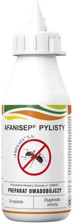 Afanisep pylisty 150g. Proszek na karaluchy, mrówki, na pluskwy.