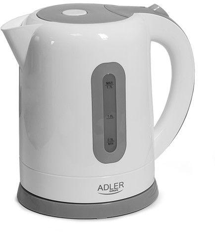 Adler Czajnik plastikowy 1,7L AD 1234