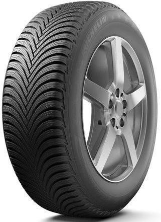 Michelin Alpin 5 215/65R17 99 H