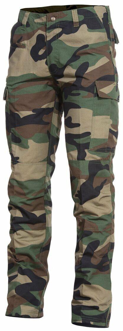 Spodnie Pentagon BDU 2.0, Woodland (K05001-Camo-2.0-51)