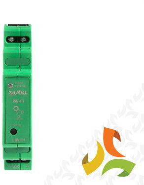 SUPLA Licznik impulsów Wi-Fi 12-24 V AC/DC LIW-01 SPL10000026