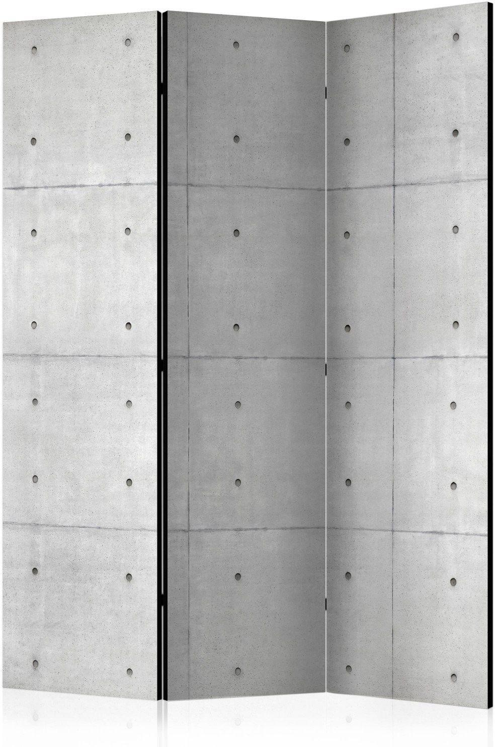 Parawan 3-częściowy - domino [room dividers]