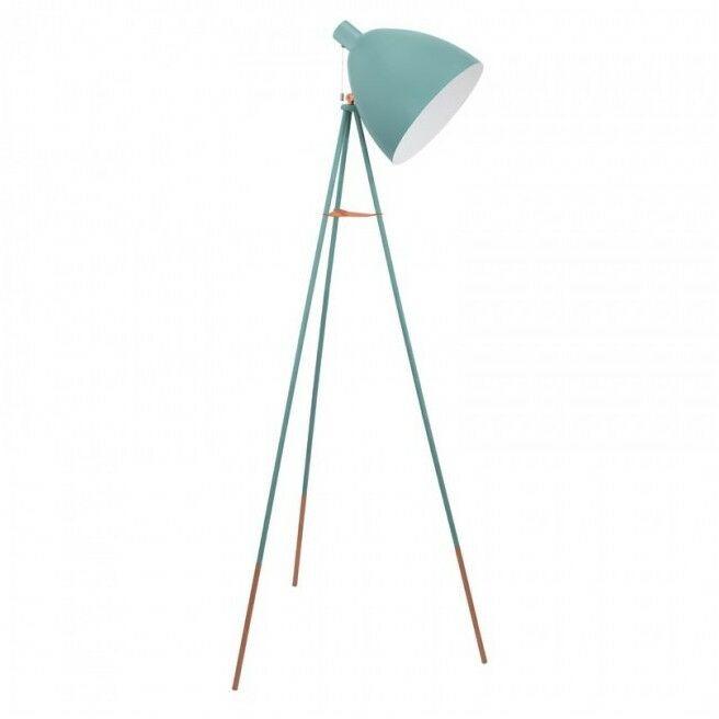 Lampa podłogowa DUNDEE 49342  EGLO  Kupon w koszyku  Autoryzowany sprzedawca