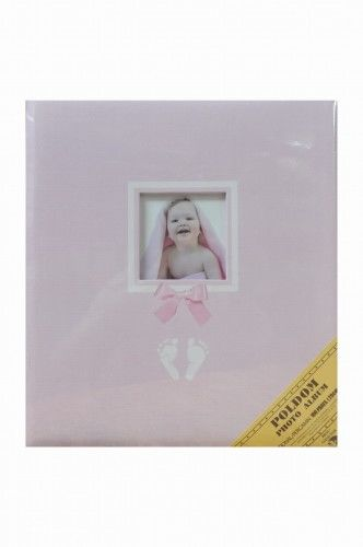 Album Polo 2 - 100PG różowy