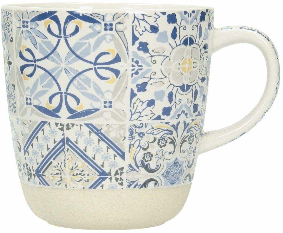 Easy Life 1654CADB filiżanka, porcelana