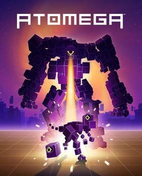 ATOMEGA (PC) klucz Steam