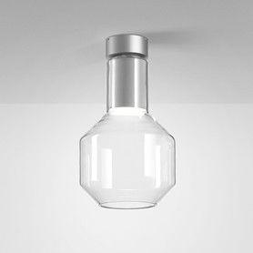 Plafon Modern Glass Barrel LED 230V SP 40451 Aqform