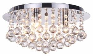 LAMPA PLAFON LOONA 622903-06 REALITY