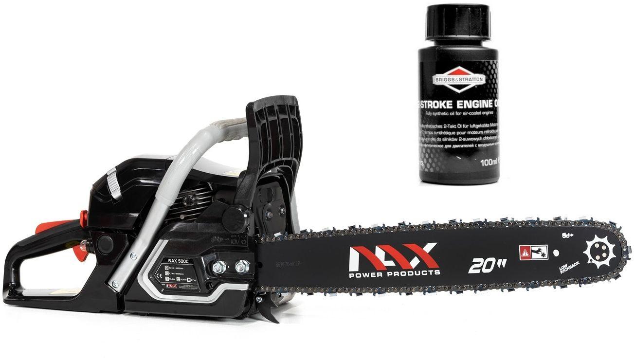 NAX 500C