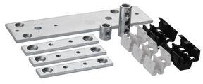 Wyposażenie dodatkowe z płytkami montażowymi do OL90 biel