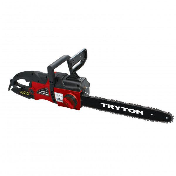 TOC40242 Pilarka łańcuchowa elektryczna 2400W/40cm, napinacz beznarzędziowy