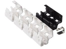 Dodatkowe mocowania cięgien OL90 biel