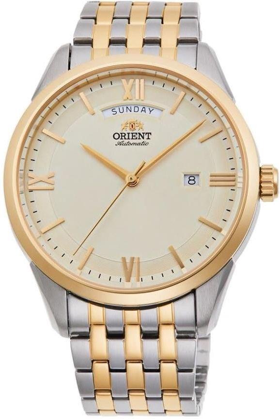 Zegarek Orient Automatic RA-AX0002S0HB GWARANCJA 100% ORYGINAŁ WYSYŁKA 0zł (DPD INPOST) POLECANY SKLEP RABAT -5% SPRAWDŹ W SKLEPIE