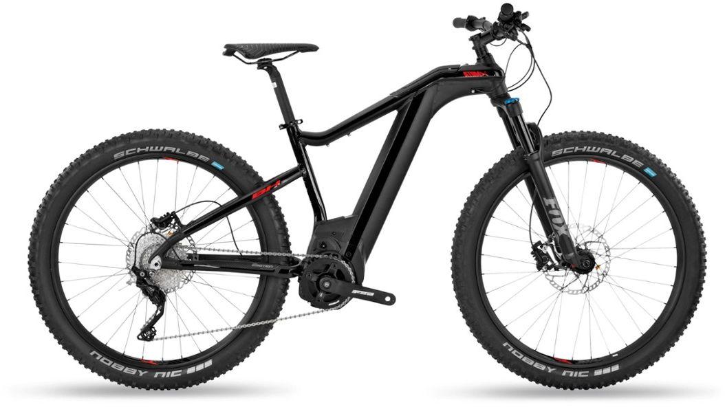 Rower elektryczny enduro all mountain Atom X Pro-S ER749 BH Bikes