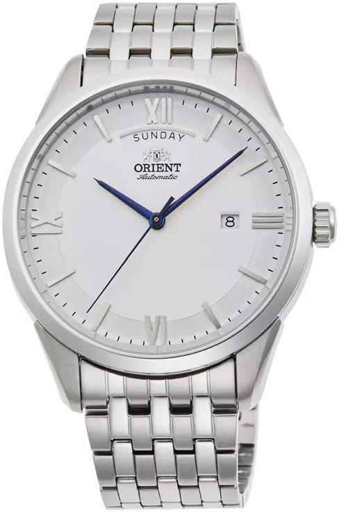 Zegarek Orient Automatic RA-AX0005S0HB GWARANCJA 100% ORYGINAŁ WYSYŁKA 0zł (DPD INPOST) POLECANY SKLEP RABAT -5% SPRAWDŹ W SKLEPIE