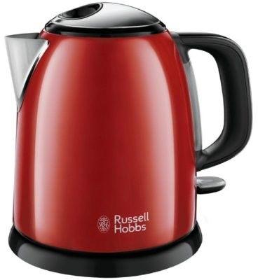 Czajnik elektryczny Russel Hobbs Colours Plus Mini 24992-70
