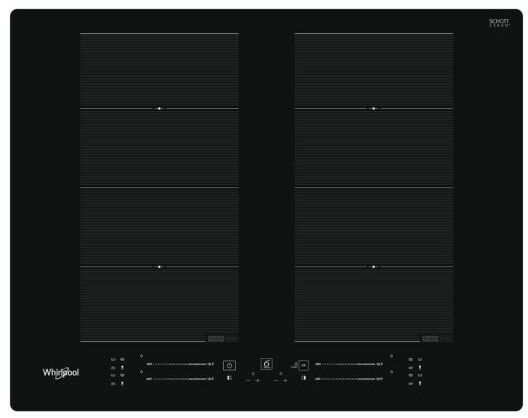 Whirlpool WF S8865 NE - Raty 20x0% - szybka wysyłka!