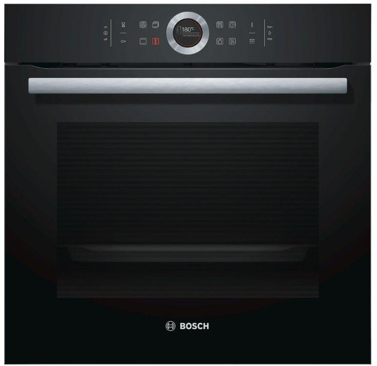 Piekarnik Bosch HBG675BB1 I tel. (22) 266 82 20 I Raty 0 % I kto pyta płaci mniej I Płatności online !