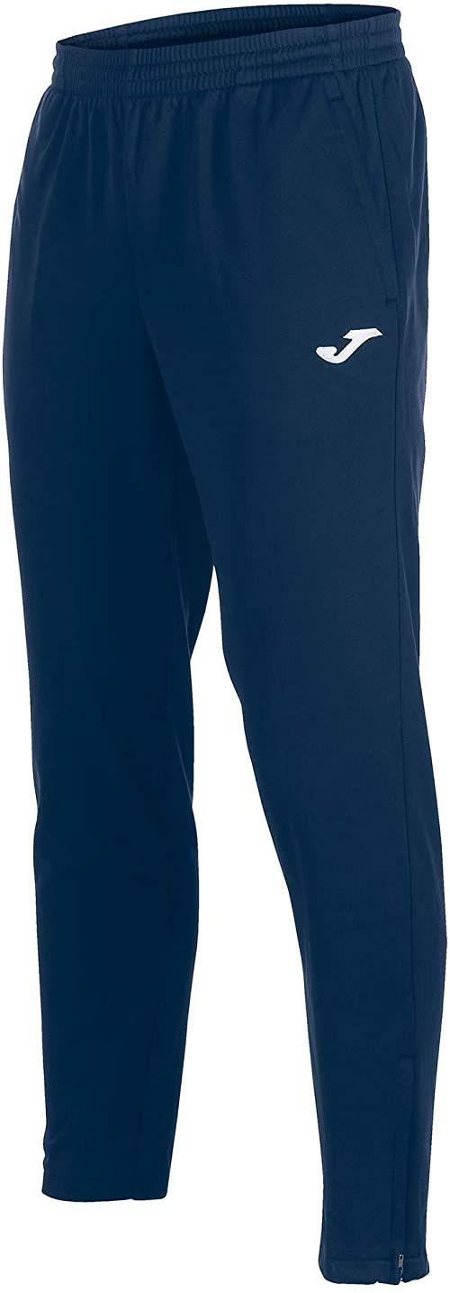 Joma Combi Nilo spodnie męskie niebieski niebieski morski X-L
