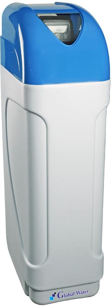 Usuwanie azotanów i zmiękczanie Blue Soft - RX25/C100+PA202