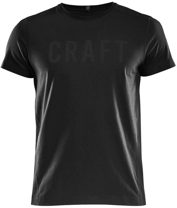 CRAFT Deft 2.0 męska koszulka sportowa / T-shirt 1905899-999000 Rozmiar: M,1905899-999000