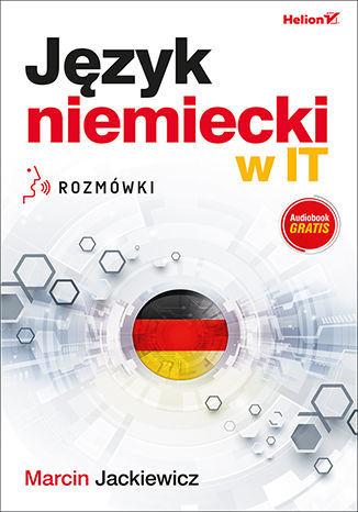 Język niemiecki w IT. Rozmówki - dostawa GRATIS!.