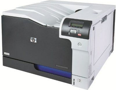 Drukarka laserowa kolorowa Hewlett-Packard Color LaserJet CP5225 (CE710A)